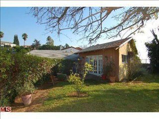 2411 El Contento Dr, Los Angeles, CA 90068