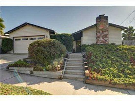 4665 Glacier Ave, San Diego, CA 92120