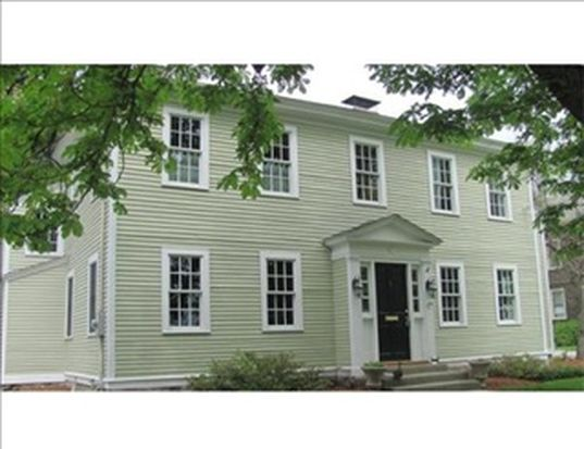 52 Salem St, Andover, MA 01810