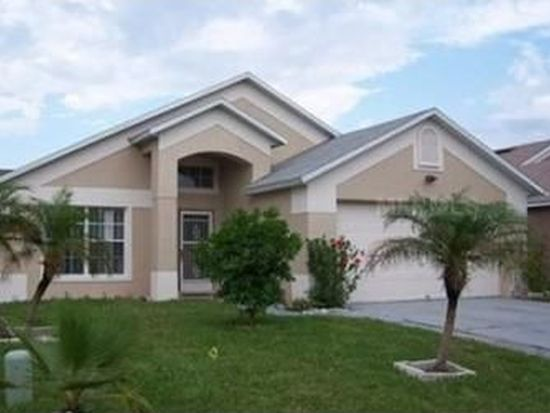 1138 Woodsong Way, Clermont, FL 34714