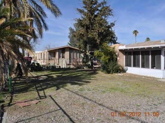 1602 W Fort Lowell Rd, Tucson, AZ 85705