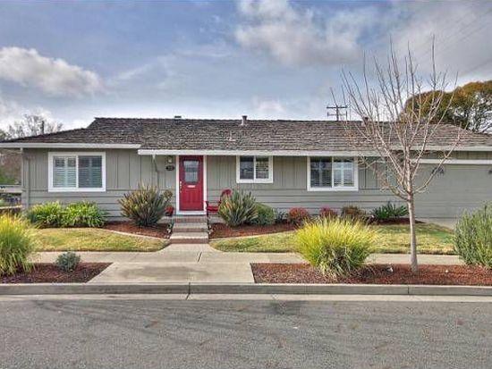 1135 Leo Dr, San Jose, CA 95129