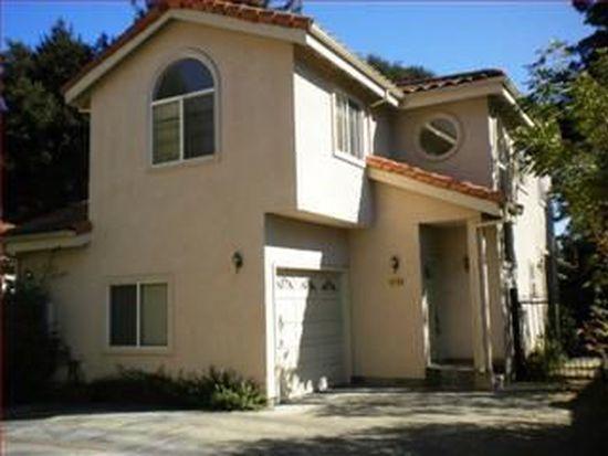 723 Elizabeth Ln, Menlo Park, CA 94025
