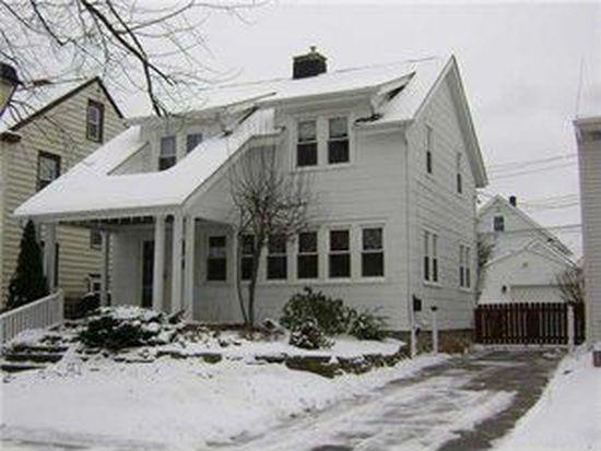 231 Knowlton Ave, Kenmore, NY 14217