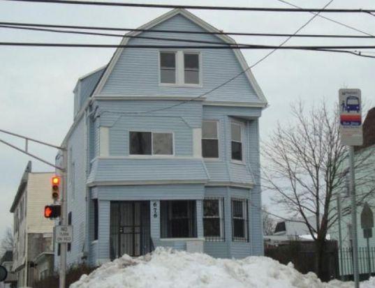 676 Grove St, Irvington, NJ 07111