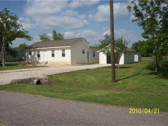 10725 Hanselman Rd, Manvel, TX 77578