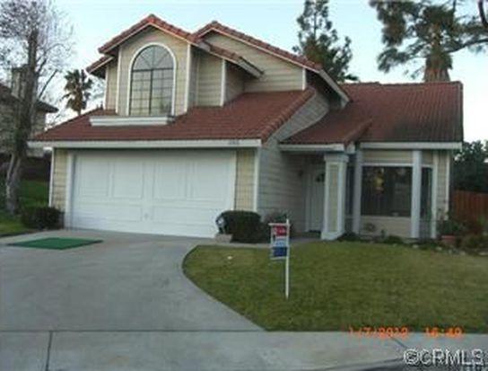 1192 W Morgan St, Rialto, CA 92376
