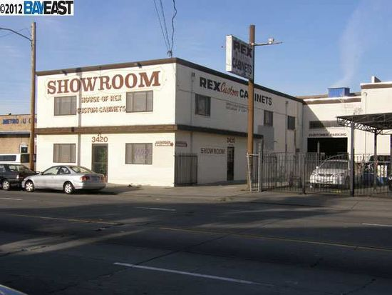 3420 San Leandro St, Oakland, CA 94601