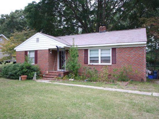 187 Dogwood Rd, Aiken, SC 29803