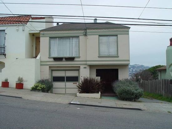 132 Brunswick St, San Francisco, CA 94112