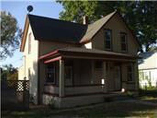 1012 Mound St, Atchison, KS 66002