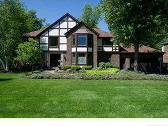 58 Deer Run, Williamsville, NY 14221