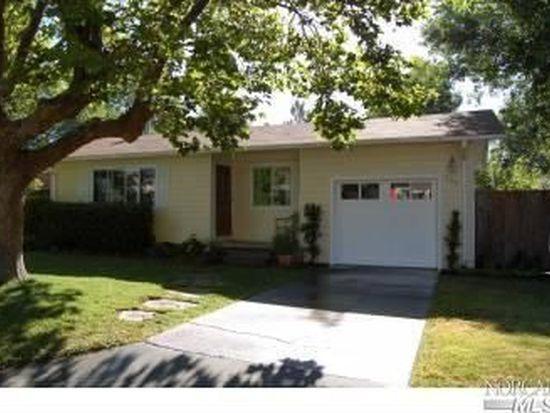 566 Barrachi Way, Sonoma, CA 95476