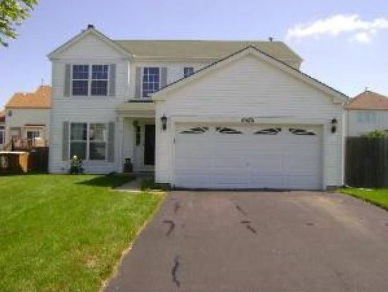 10676 Grand Canyon Ave, Huntley, IL 60142