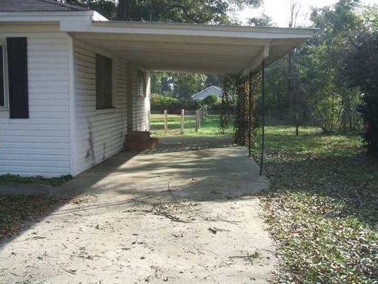 4340 Floridatown Rd, Milton, FL 32571