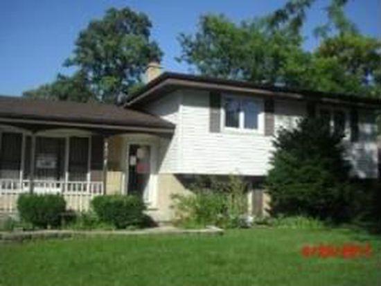 431 Gaylin Ct, Bensenville, IL 60106