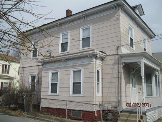 31 Linton St, Providence, RI 02908