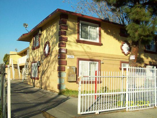 239 E Johnson St # A-D, Compton, CA 90220