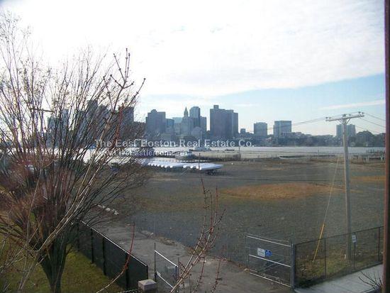 110 Marginal St APT 3, Boston, MA 02128