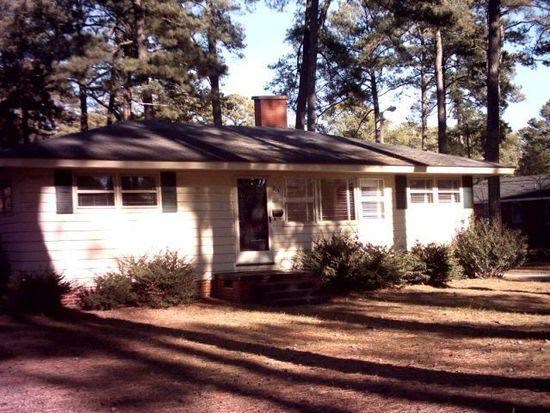 304 Oakdale Rd, Rocky Mount, NC 27804