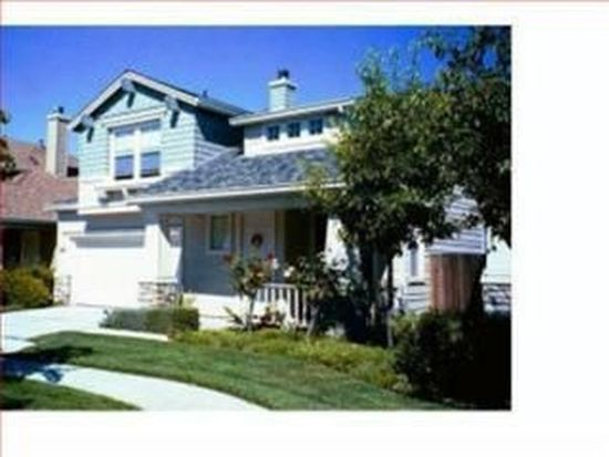 235 Isleford Ln, Redwood City, CA 94065
