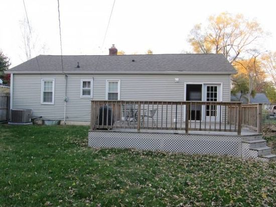 1915 E 66th St, Indianapolis, IN 46220