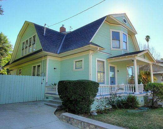 715 Chestnut Ave, Redlands, CA 92373