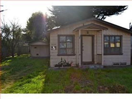 2630 Fresno St, Santa Cruz, CA 95062