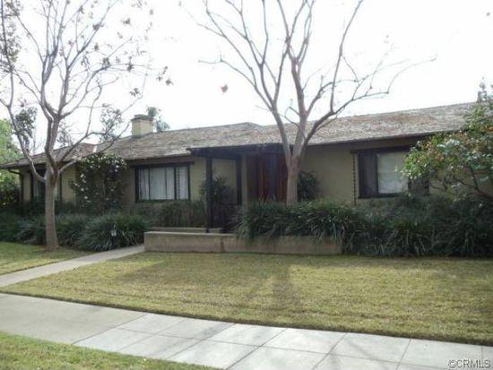 1900 San Pasqual St, Pasadena, CA 91107