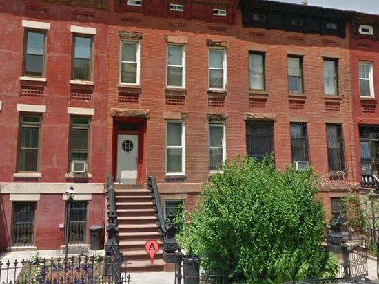 127 Decatur St, Brooklyn, NY 11216