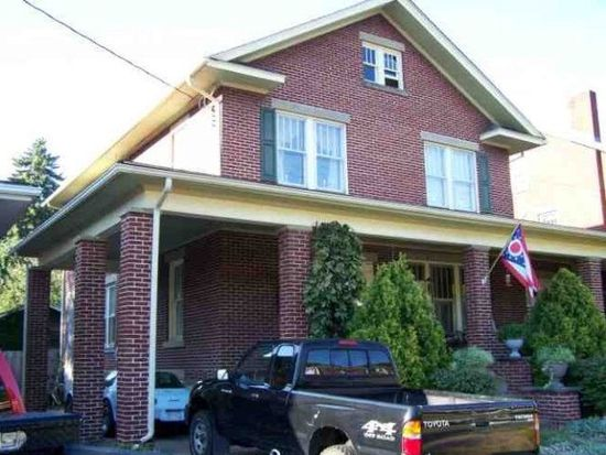 1012 College Ave, Bluefield, WV 24701