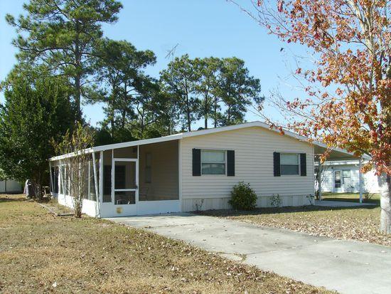 205 Pine Tree Ln, Sebring, FL 33872
