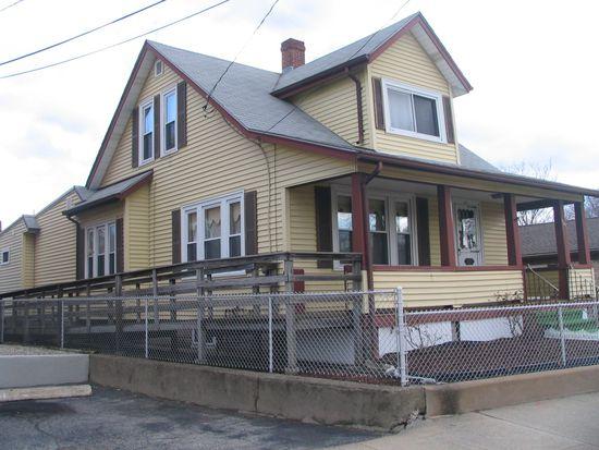 1161 Newport Ave, Pawtucket, RI 02861