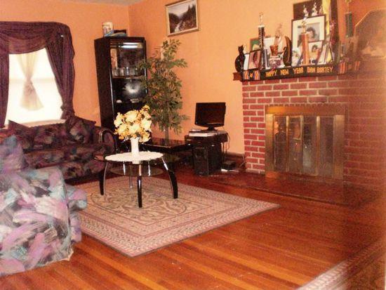 261 Tremont Ave, Orange, NJ 07050