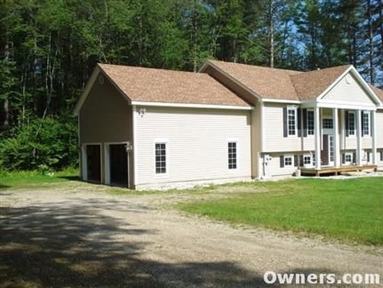 1443 Goodaleville Rd, South Londonderry, VT 05155