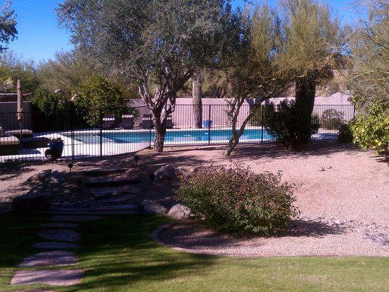 26100 N 82nd St, Scottsdale, AZ 85255