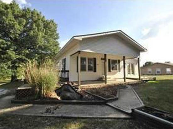 14603 Gann Ridge Rd, Garfield, AR 72732