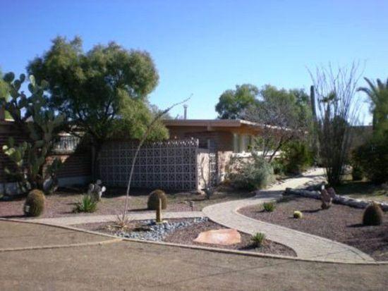 6010 N Canyon Dr, Tucson, AZ 85704