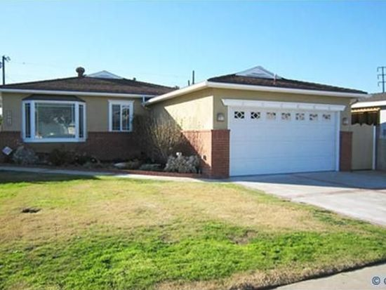20819 Halldale Ave, Torrance, CA 90501