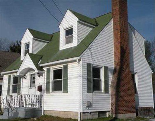 1005 S Center St, Grove City, PA 16127