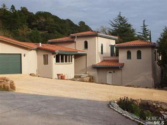 527 Montecito Blvd, Napa, CA 94559