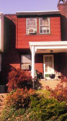 3415 Tilden St, Philadelphia, PA 19129