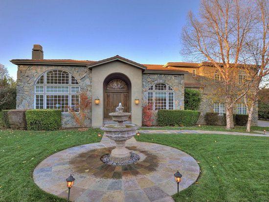 12121 Oak Park Ct, Los Altos Hills, CA 94022
