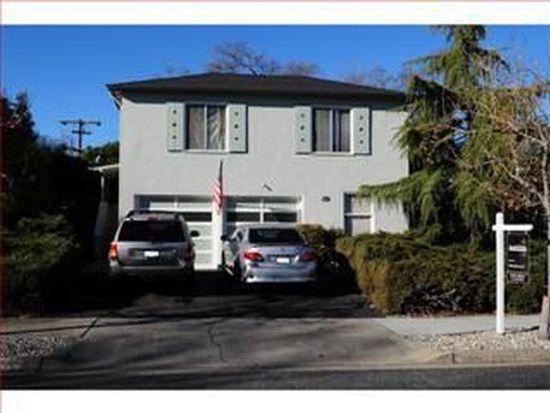 2682 Carolina Ave, Redwood City, CA 94061