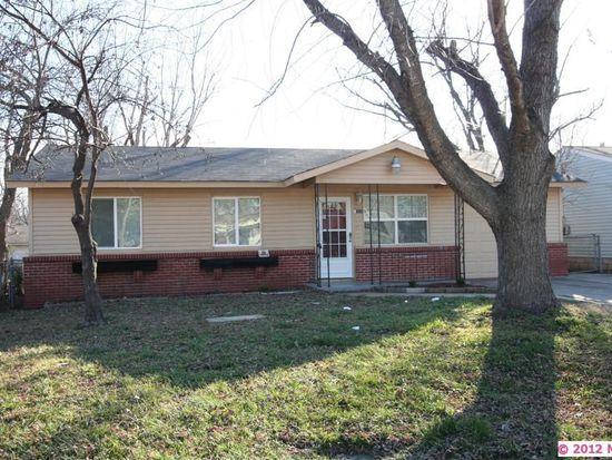 19534 E 2nd St, Tulsa, OK 74108