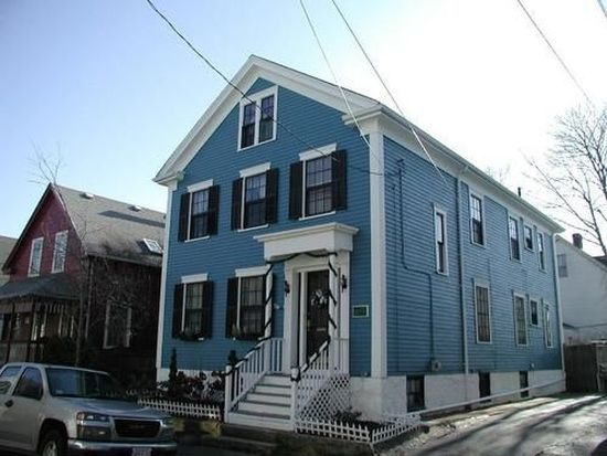 66 Forest St, New Bedford, MA 02740