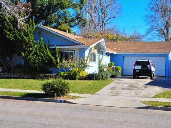 110 La Venta Dr, Santa Barbara, CA 93110