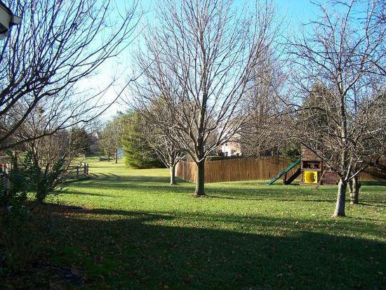 6982 Devon Dr, Liberty Township, OH 45044