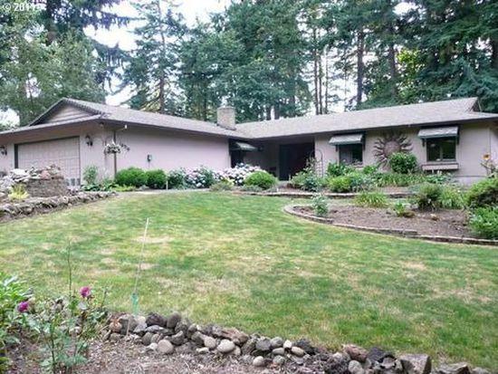 16719 S Archer Dr, Oregon City, OR 97045