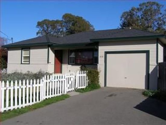 410 Dakota Ave, Santa Cruz, CA 95060
